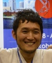 Motofumi Arii, Special Events Chair
